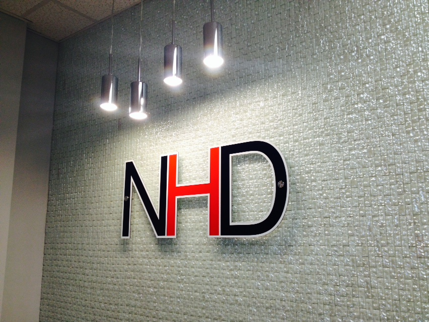 Interior Sign Solutions-Indoor