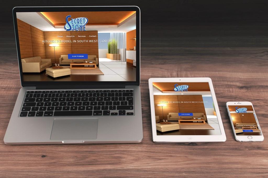 Responsive Web Design Naples FL