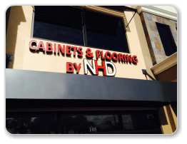 Exterior Signs