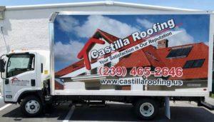 truck-wrap-castilla-roofing-new-location